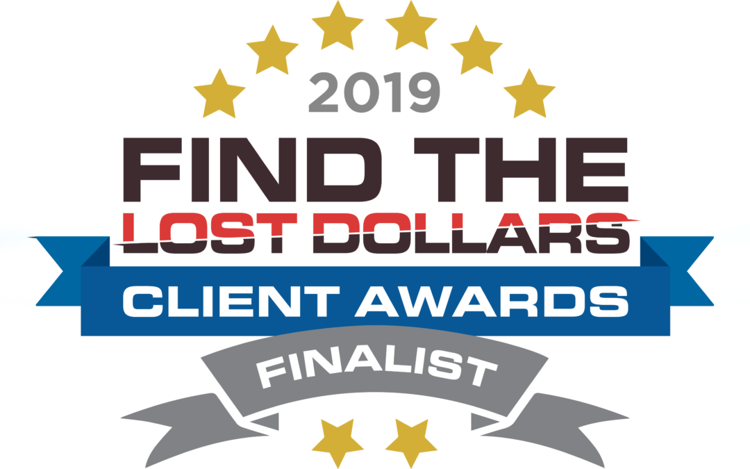 AEC Business Solutions Announces 2019 Find the Lost Dollars Client Awards Finalists