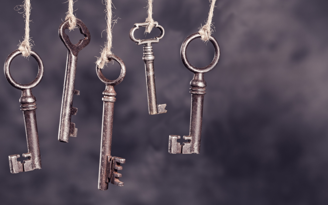 5 Keys to Higher Profits and Happier Employees
