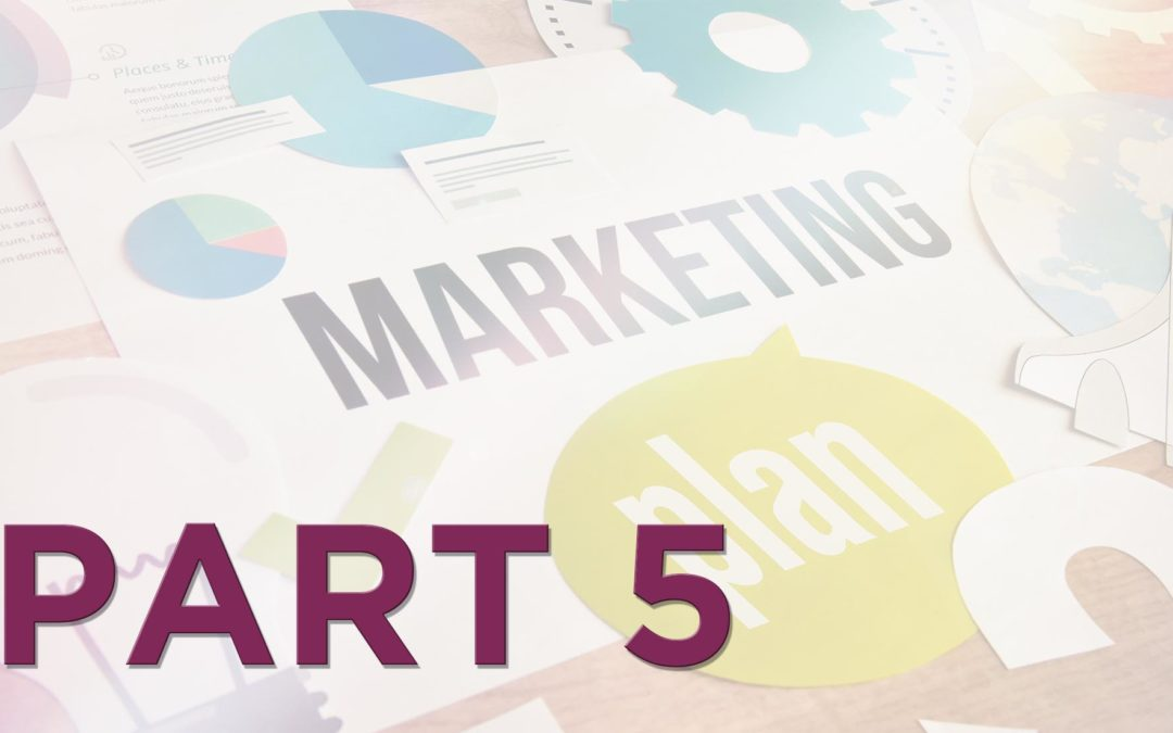 Marketing Challenges and Opportunities for Today's A&E Firm – Part 5