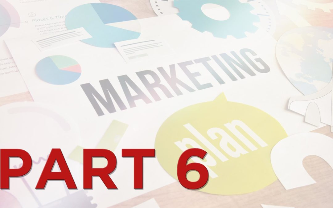 Marketing Challenges and Opportunities for Today's A&E Firm – Part 6