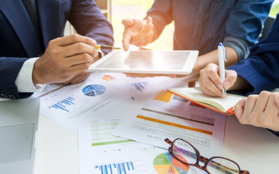 Using Four Metrics to Analyze Performance of a Professional Services Firm
