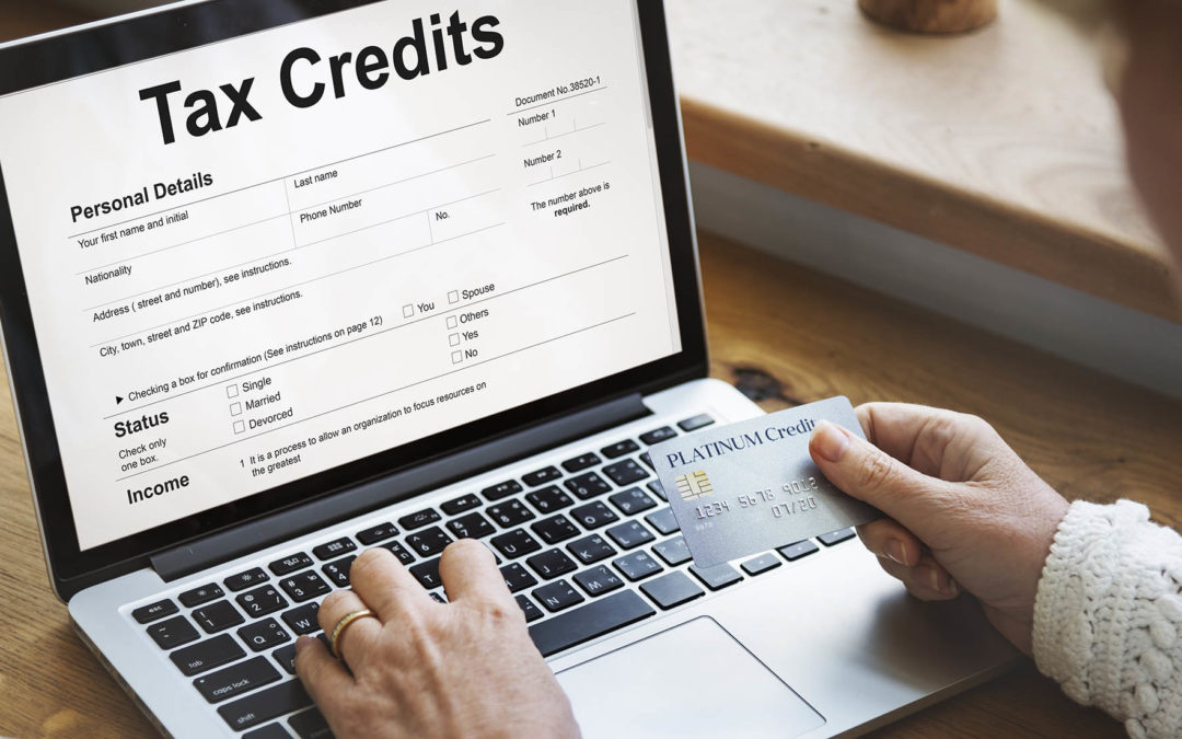 Are You Eligible for Federal Research Tax Credits?