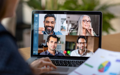 10 Video Conferencing Best Practices for a Productive Meeting