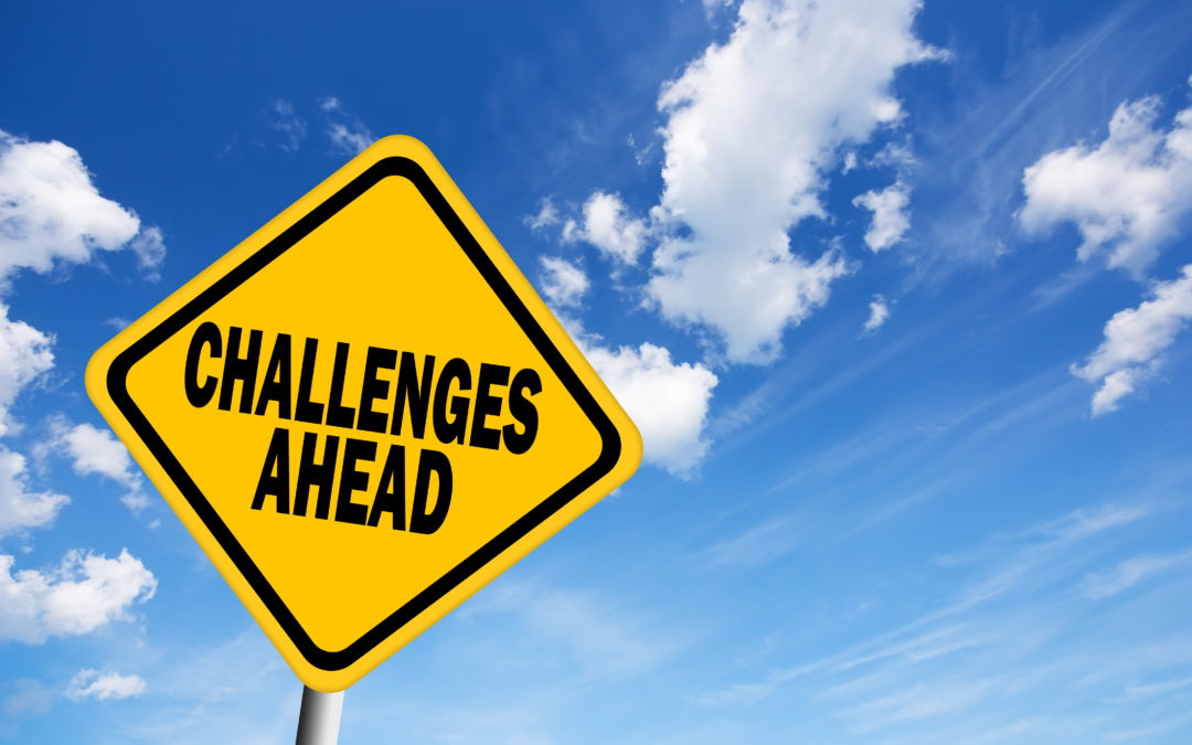 The Three Biggest Challenges to Fast Growth in the A&E Firm (and what to do about them)