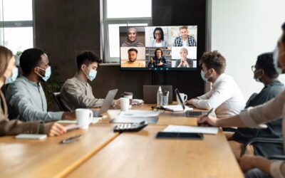10 Challenges to Bringing Employees Back to the Office
